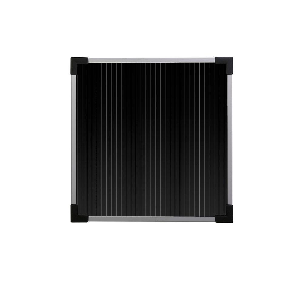 Coleman 6 Watt, 12-Volt Solar Battery Trickle Charger