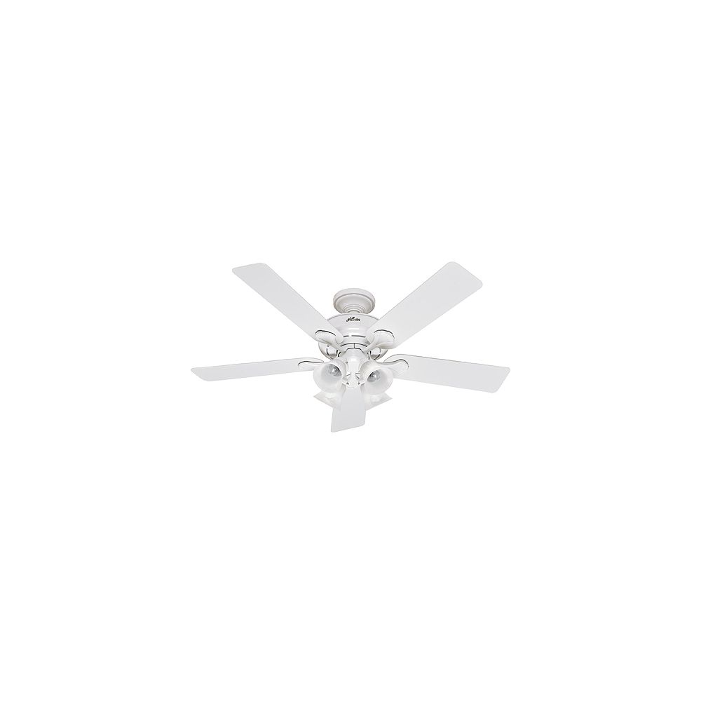 Hunter 52 Inch Augusta Ceiling Fan The Home Depot Canada