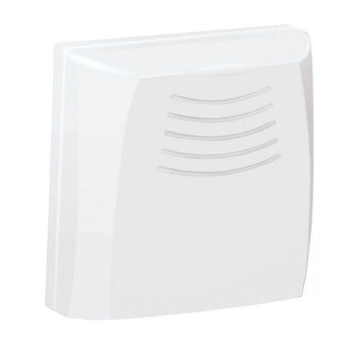 Portable Wireless Chime & Push