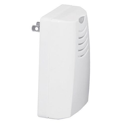 Plug-In Wireless Chime & Push