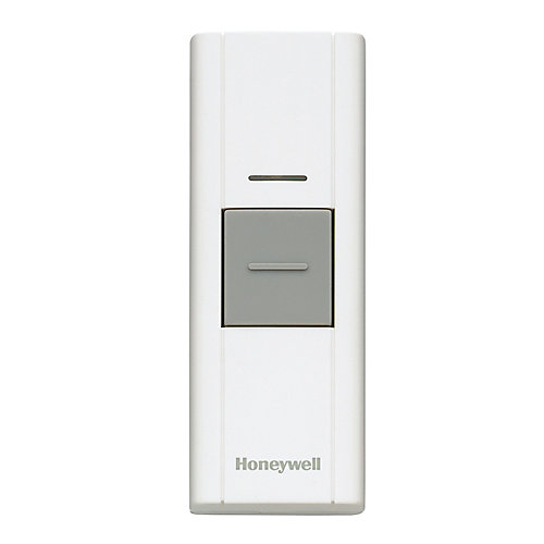 "Décor Wireless Push - ""E"" Compatibility - White"