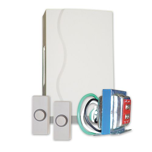 Contractor Kit with Transformer