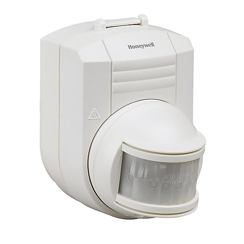 "Wireless Motion Detector - ""E"" Compatibility"