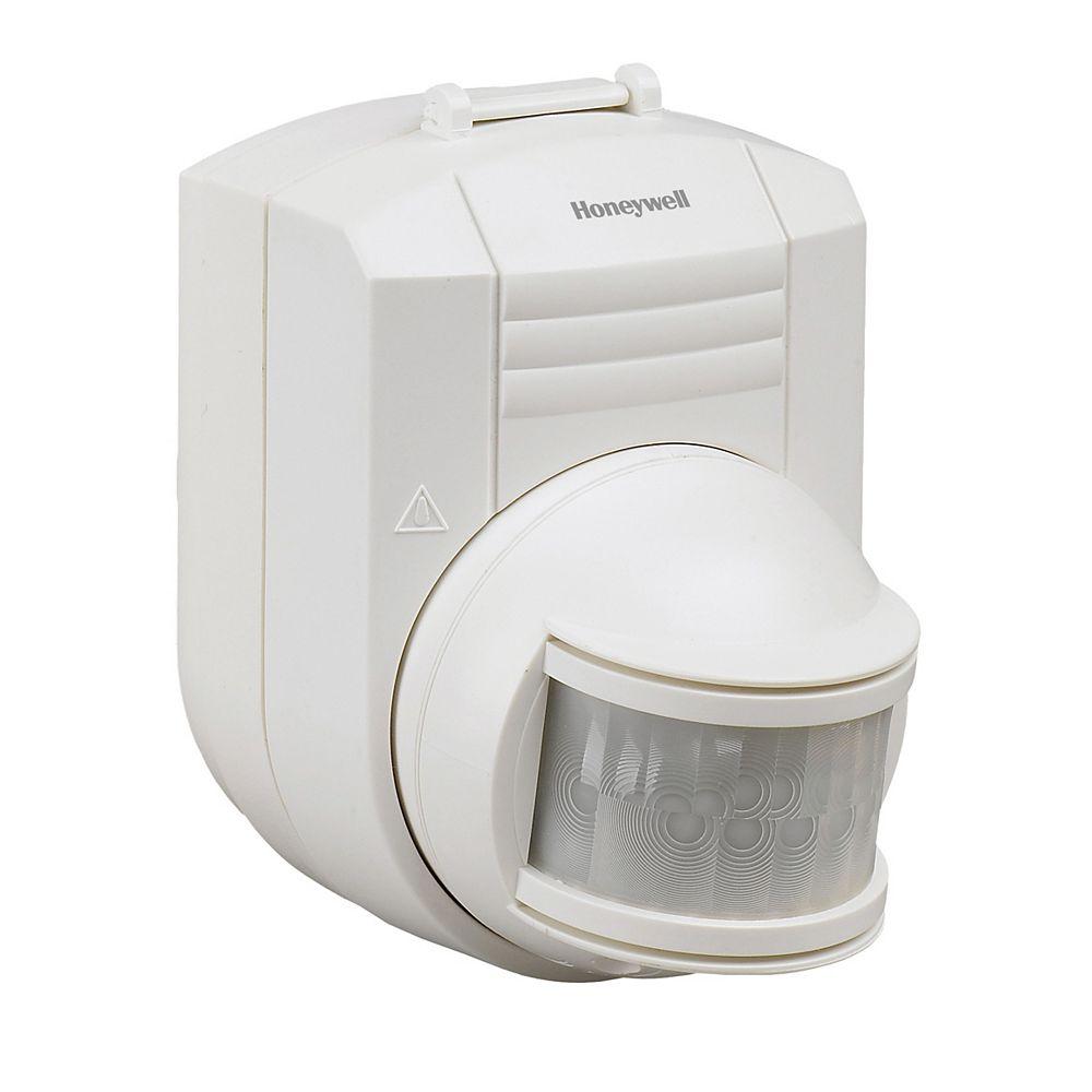 "Honeywell Wireless Motion Detector - ""E"" Compatibility"