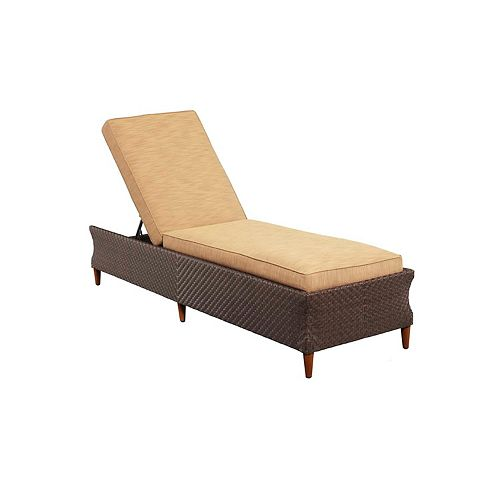 Marquis Chaise Lounge