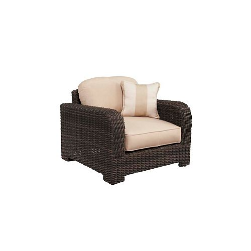 Brown Jordan Northshore Patio Lounge Chair