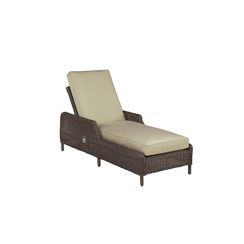 Vineyard Chaise Lounge