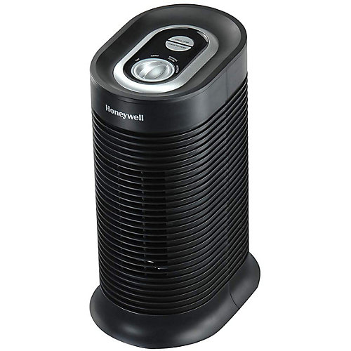 True HEPA 75 sq. ft. Allergen Remover Air Purifier - ENERGY STAR®