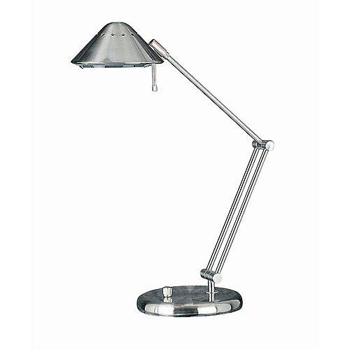 Lampe Illumine à une ampoule avec , finition de spécialité