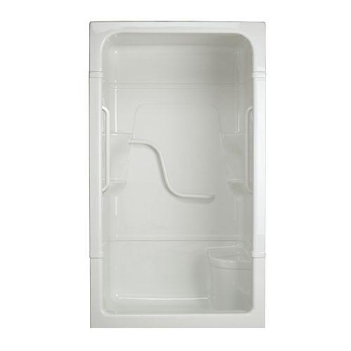 Madison 4 1-Piece Shower Stall
