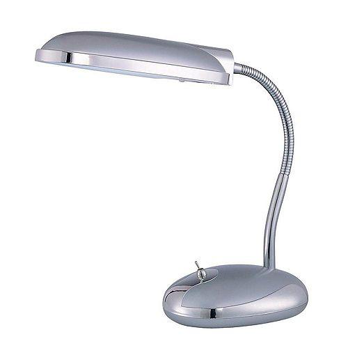 1 Table lumineuse Lampe Chrome Terminer