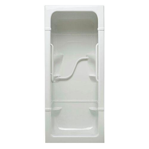 Madison 3 1-Piece Shower Stall