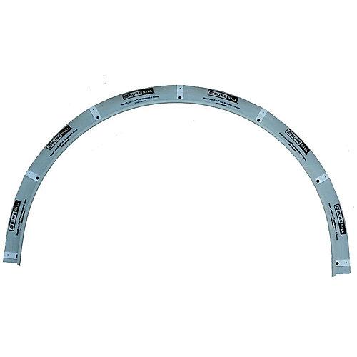 HeadFlash-Flex 7/8-inch x 60-inch Window Flashing (20-Pack)