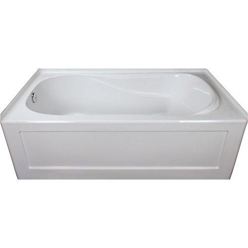 Prescott 60 inch Skirted Bathtub
