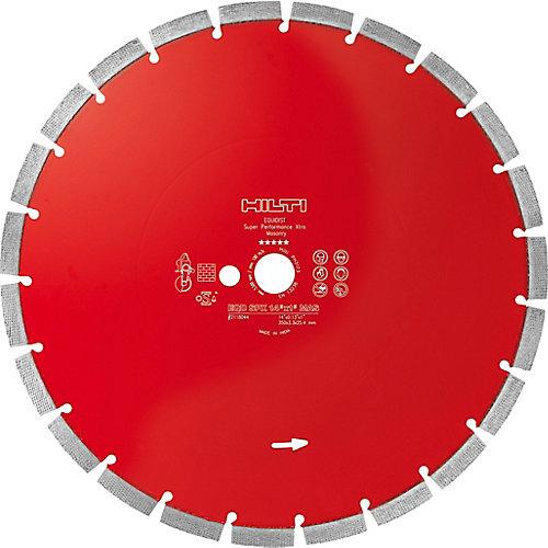 Segmented Diamond Cutting Disc SP - 12 Inch