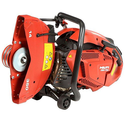 DSH 700 70cc 14-inch Hand-Held Gas Saw
