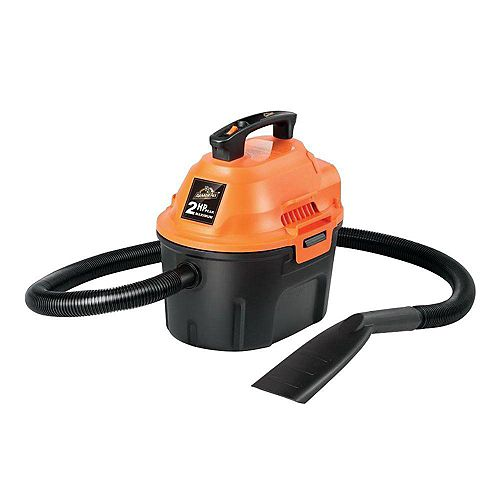Aspirateur d'atelier d'Armor All (AA255)