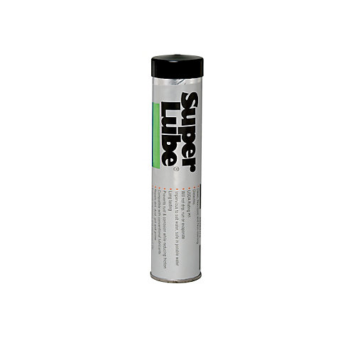 3 oz. Cartridge Synthetic Grease with Syncolon PTFE (12-Piece)
