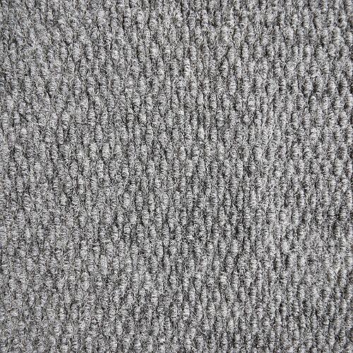 Impact Grey 3 ft. x Custom Length Runner