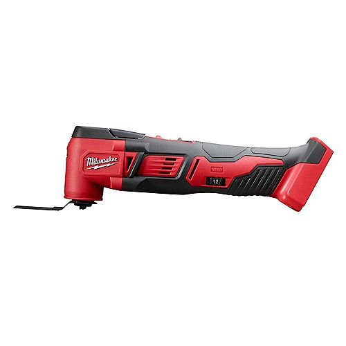 M18 18V Lithium-Ion Cordless Oscillating Multi-Tool (Tool Only)