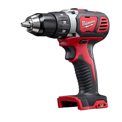 M18 18V 1/2-inch Cordless Compact Drill Driver (Tool Only)