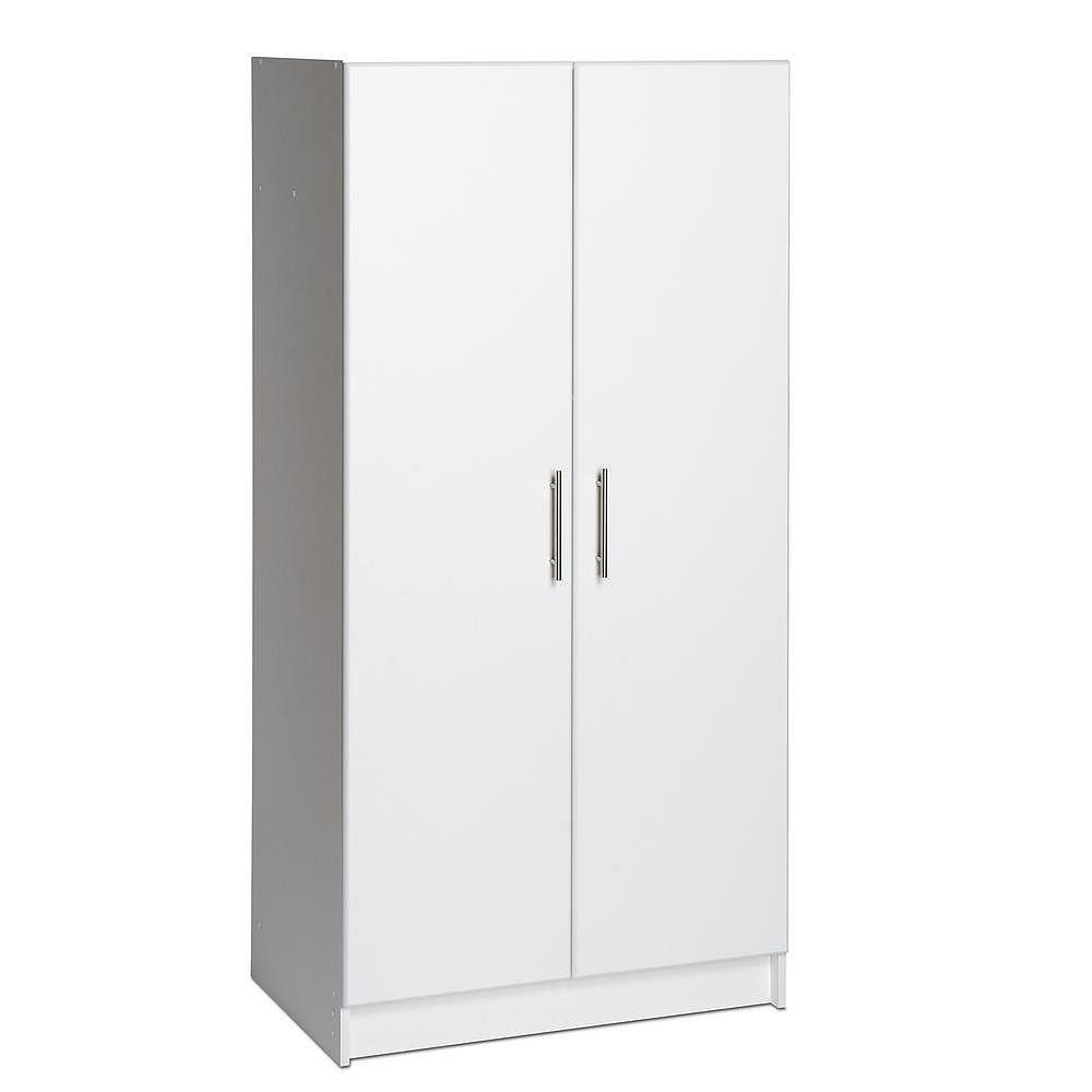 Prepac Elite 32-inch Storage Cabinet