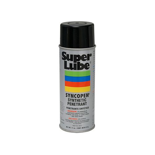 Superlube 11 oz. Penetrant Aerosol