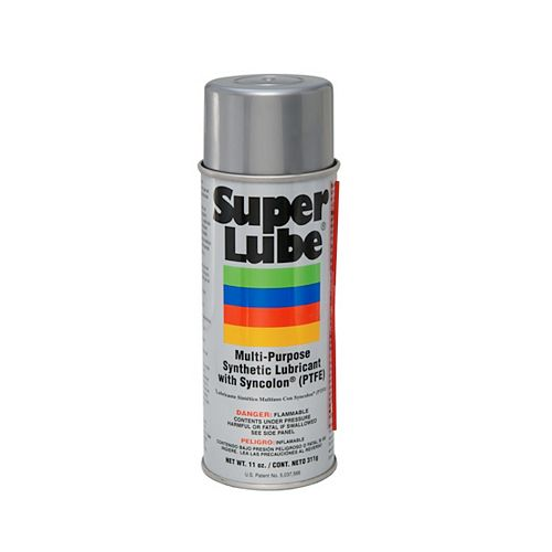 Superlube 11 oz. Aerosol (12-Piece)