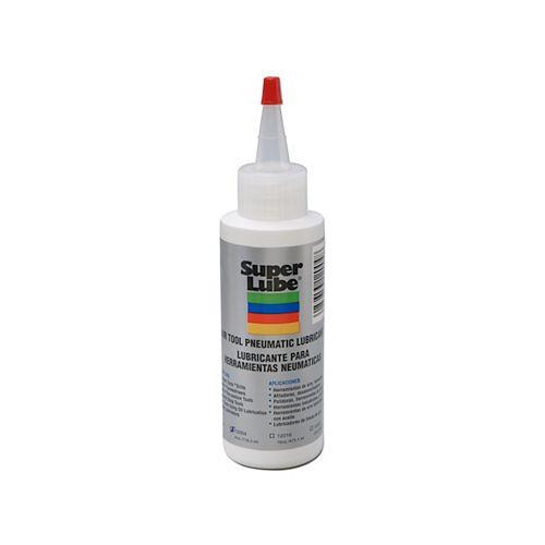 4 oz. Bottle Air Tool Lubricant (6-Piece)