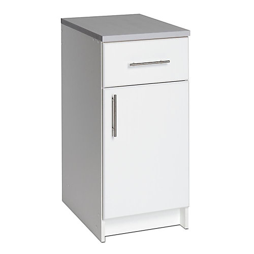 Elite 16-inch Base Cabinet with Worktop