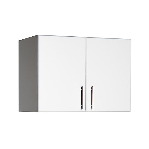 Elite 32-inch Stackable Wall Cabinet