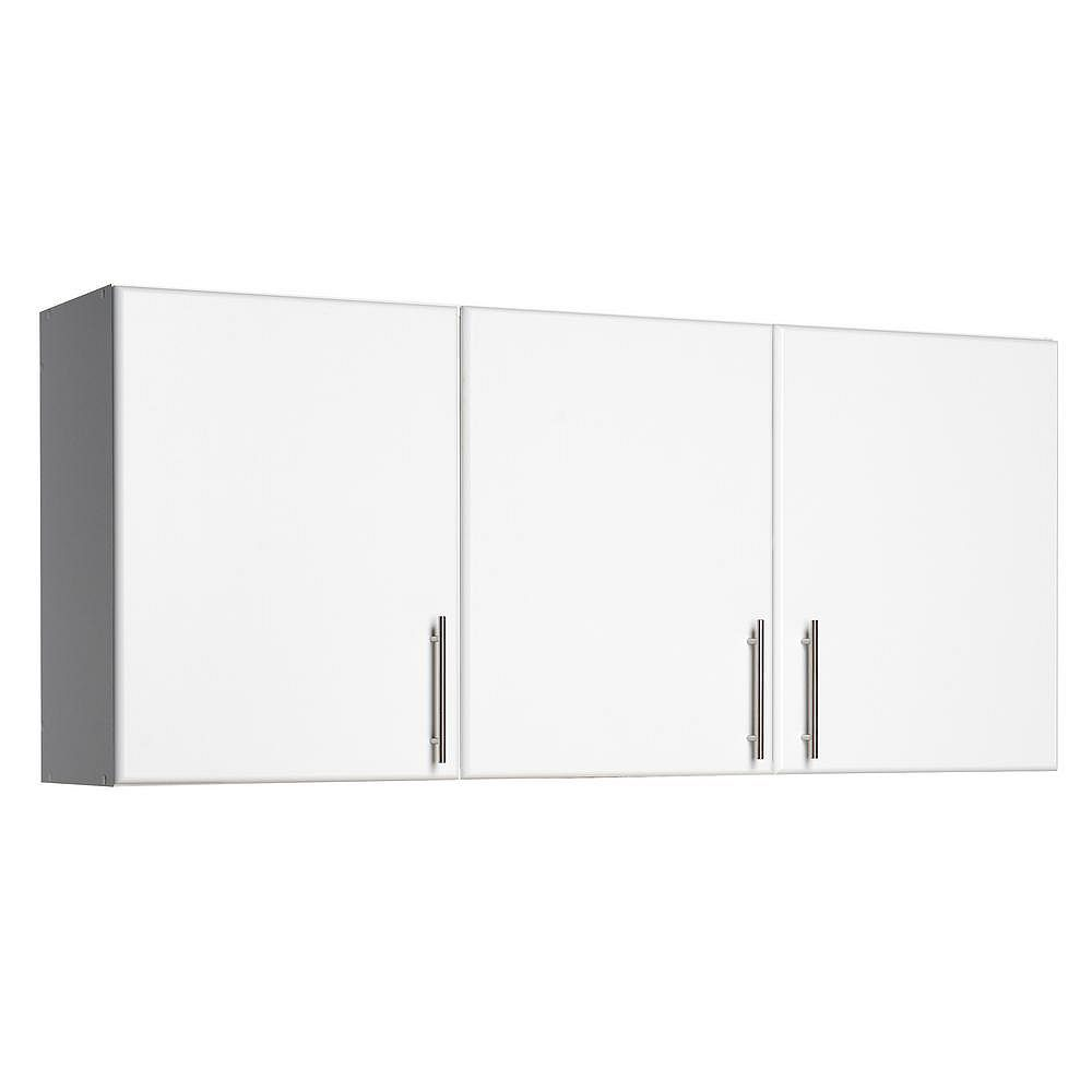 Prepac Elite 54-inch 3-Door Wall Cabinet