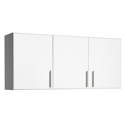 Elite 54-inch 3-Door Wall Cabinet
