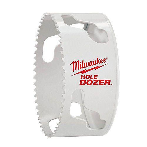 Milwaukee Tool 5-inch Ice Hardened Hole Saw