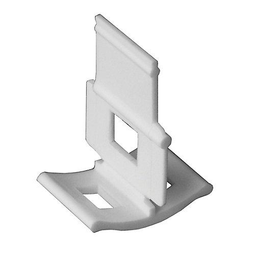 Clips pour Niveler LASH (96/paquet)