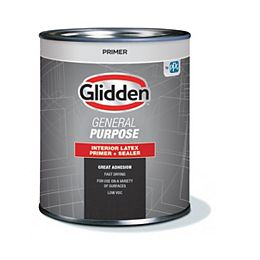 Interior General Purpose Primer + Sealer 946 mL