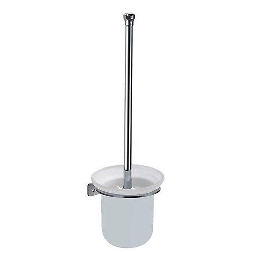 Collection Loft Support Et Brosse A Toilette Acier Inoxydable Véritable