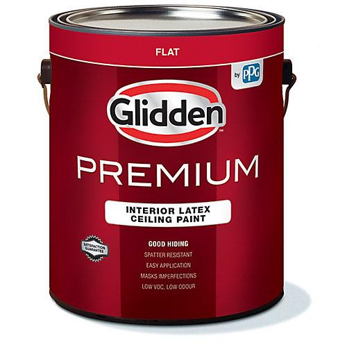 Premium Interior Ceiling Paint 3.78 L
