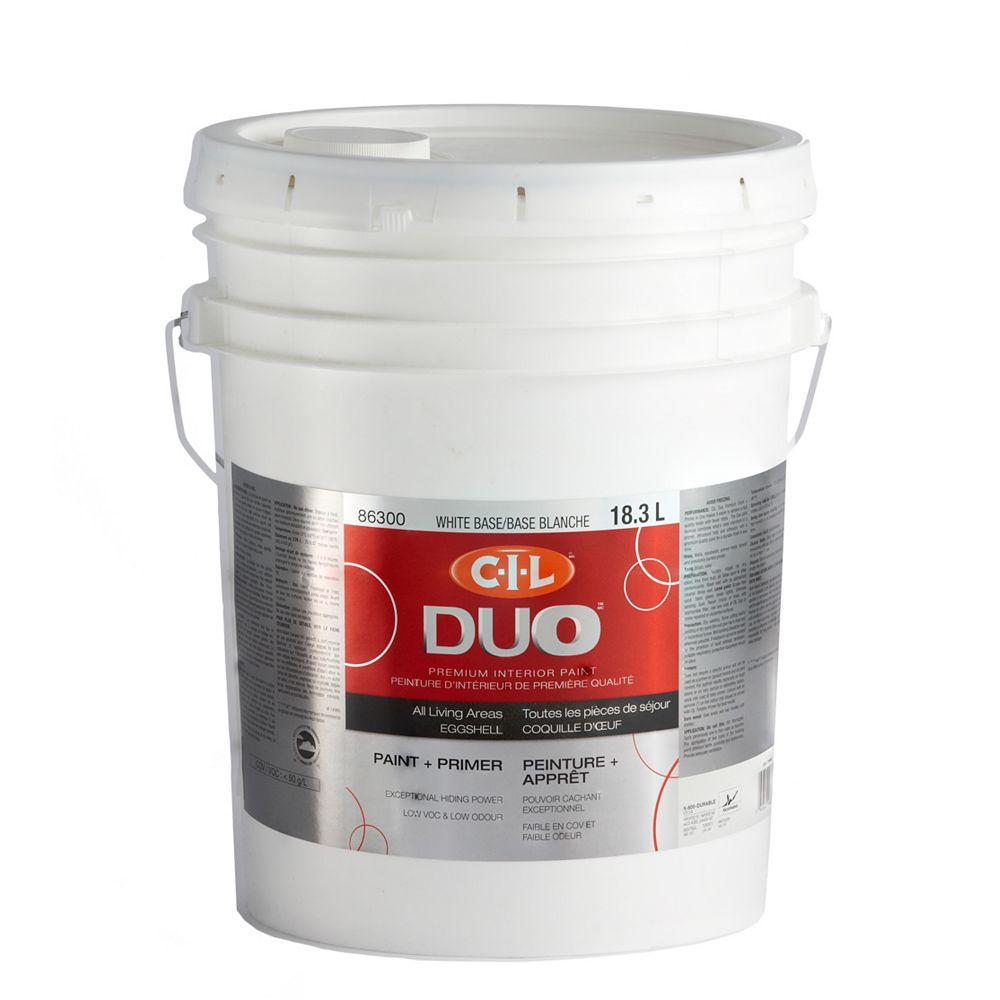 CIL Duo Cil duo fini coquille d'oeuf - seau