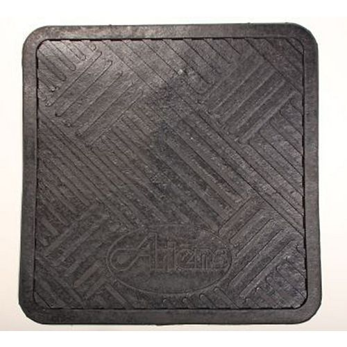 36 inch x 30 inch Protective Floor Mat for Snowblowers