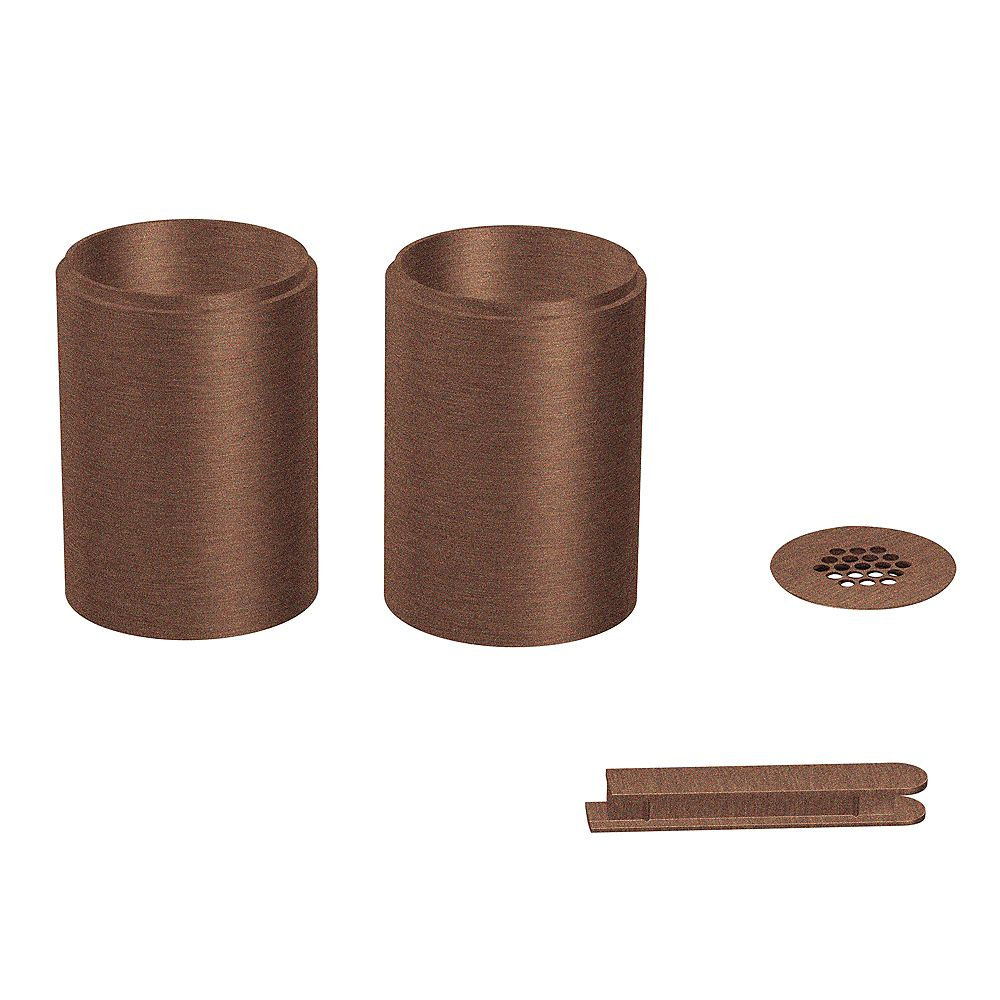 MOEN Extension Kit in Oil Rubbed Bronze