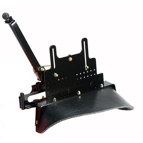 Ariens Déflecteur d'éjection contrôlée par l'opérateur pour les tracteurs à gazon Max Zoom de 122 et 132cm (48 et 52po) de largeur