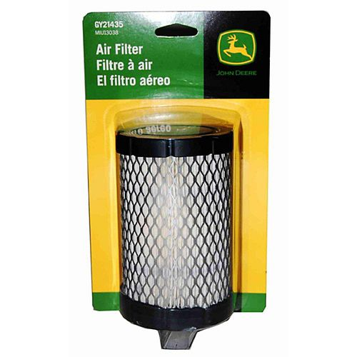 Air Filter for Tractor Engines