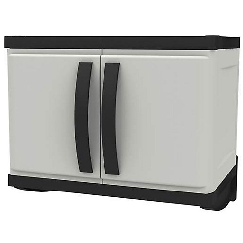 26-inch Plastic Wall Cabinet