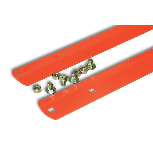 Sno-Thro Deluxe Drift Cutters for Snowblowers