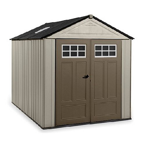 Big Max Ultra 11 ft. x 7 ft. Shed
