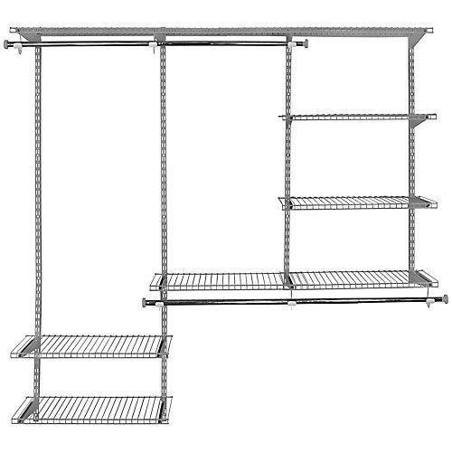 Deluxe Kit Configurations - 3 Feet x 6 Feet