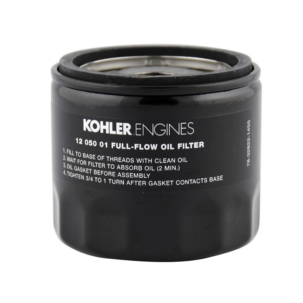 KOHLER Oil Filter for 42-inch & 46-inch Cub Cadet Lawn Tractors