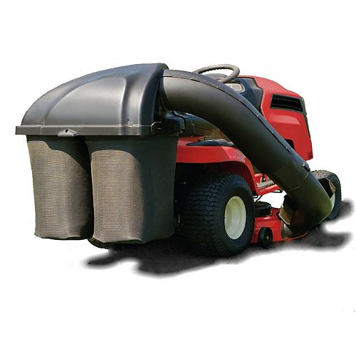 Twin Bag Collector for 42-inch & 46-inch Decks