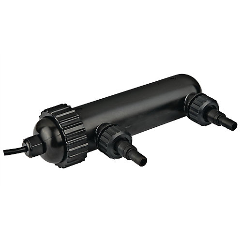 Clarificateur UV 9 watts